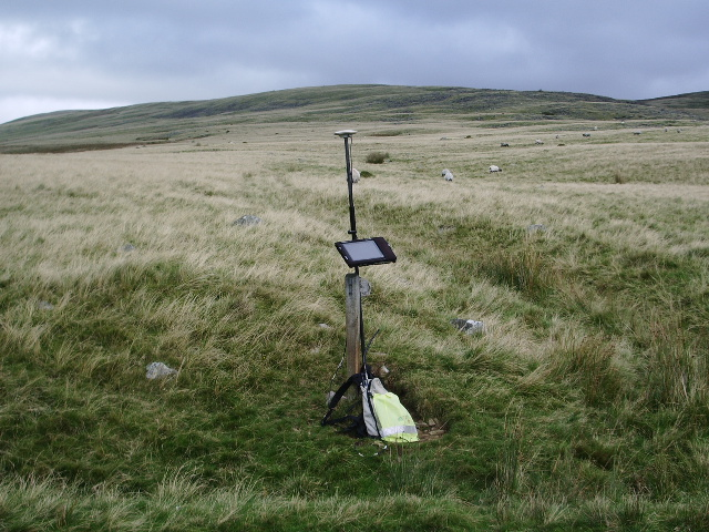 Leica_RTK_with_finger_post_-_geograph.org.uk_-_562500