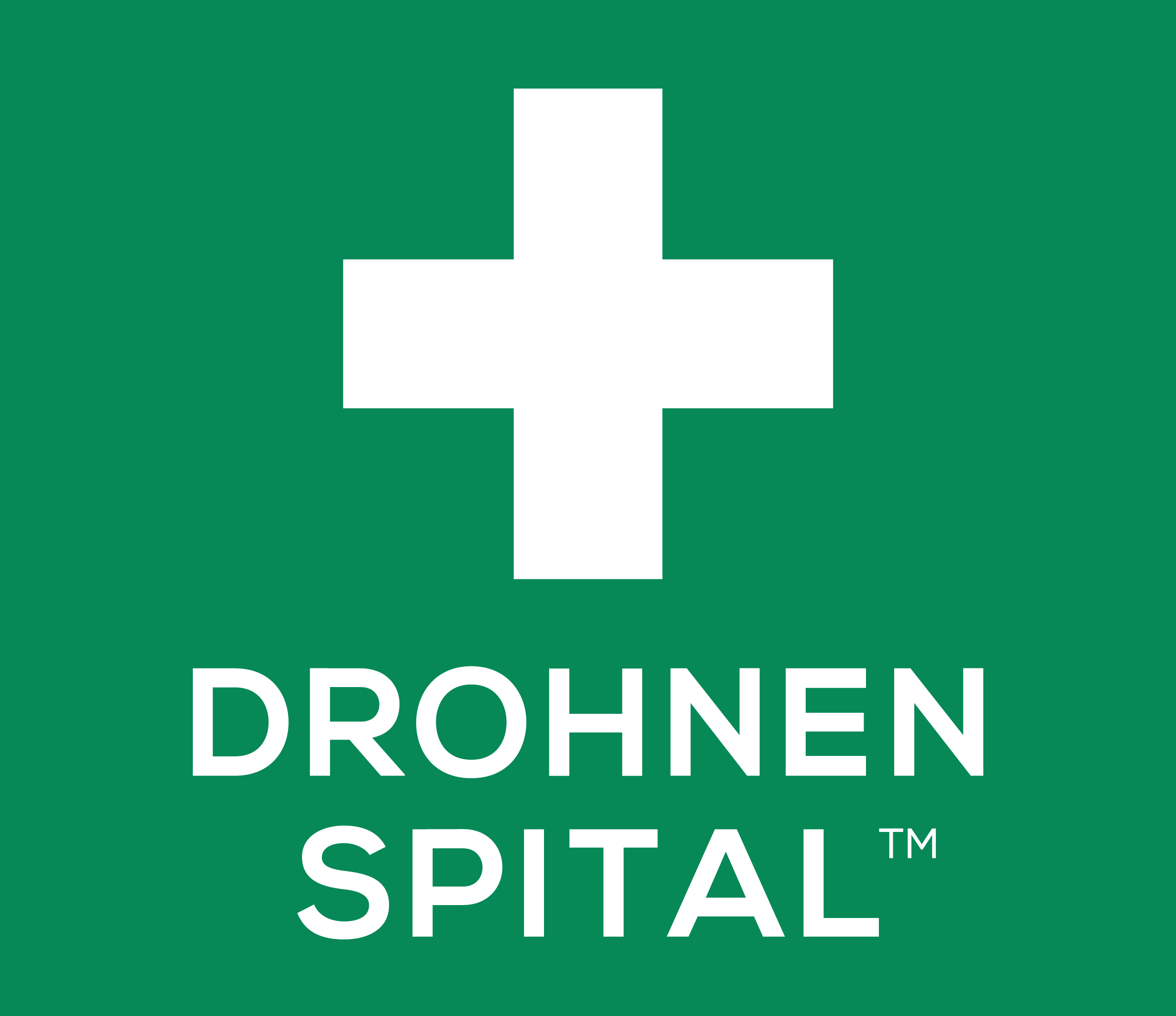 drohnenspital_logo